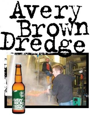 Brew Dog Avery